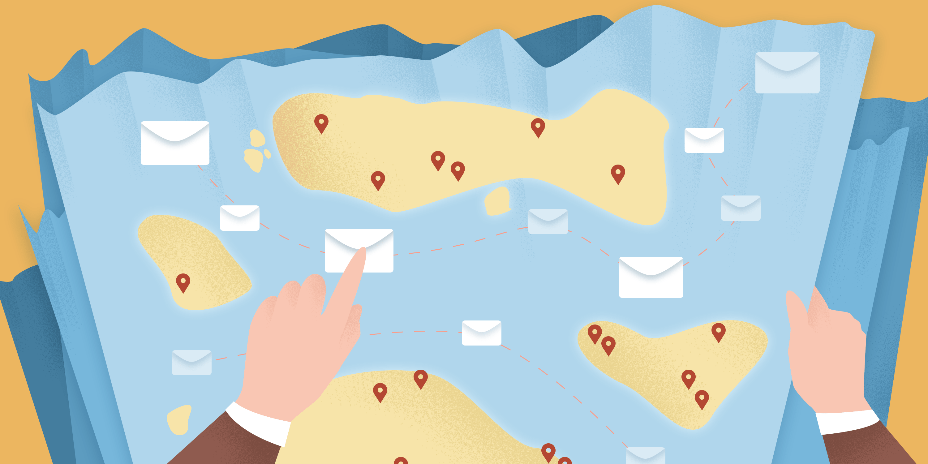 how to track an email