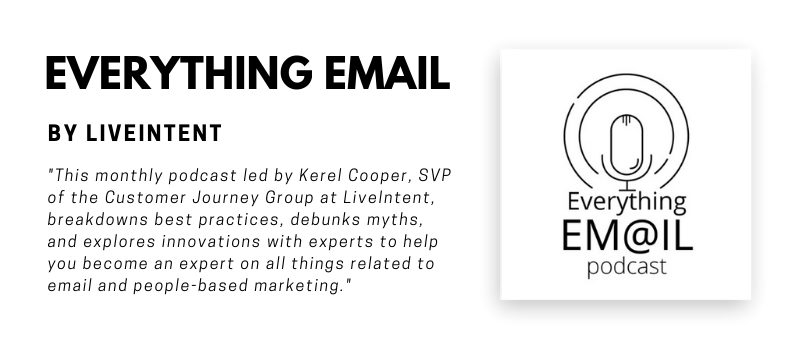 everything email