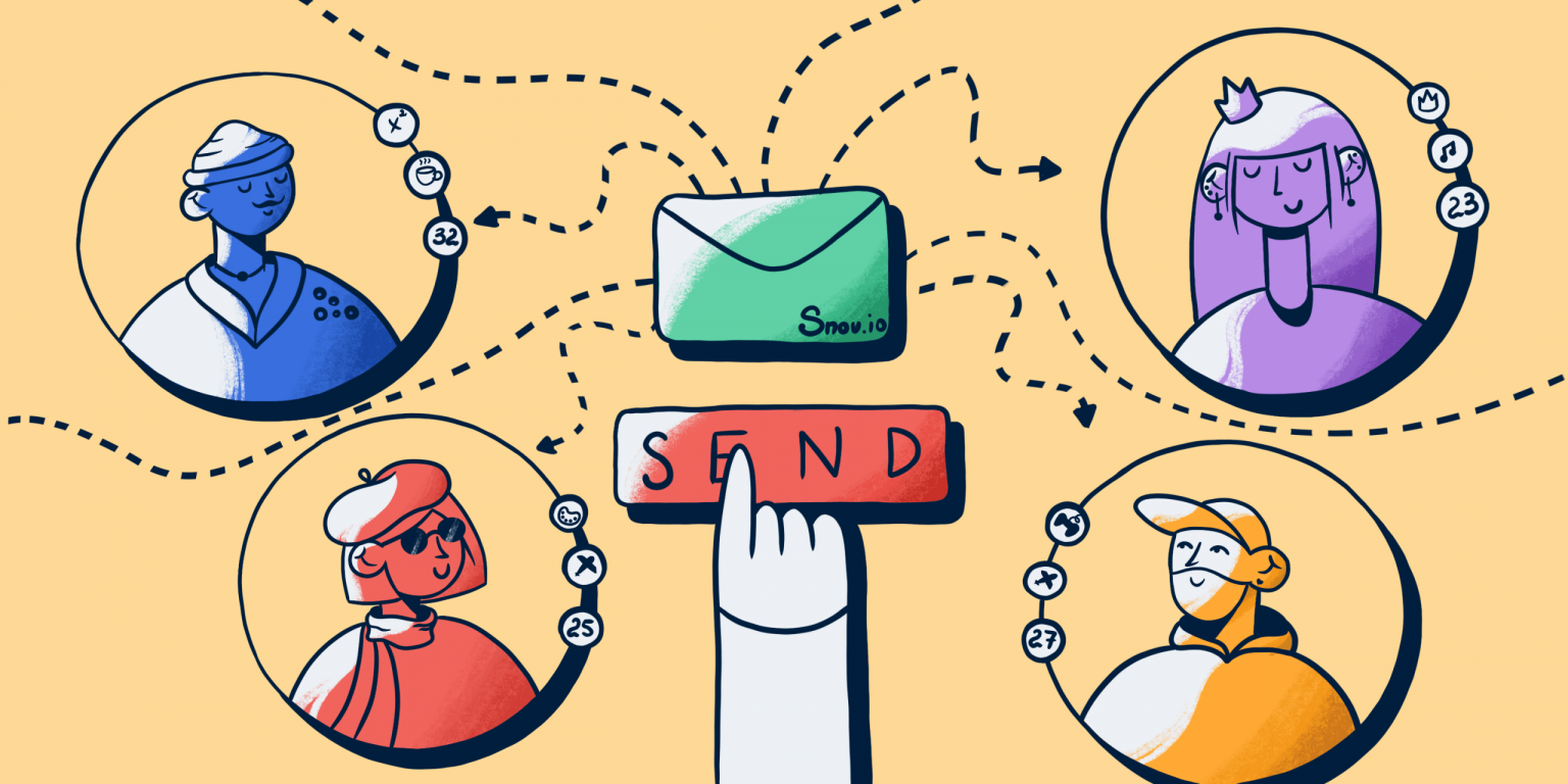 Segmentation vs Personalization: How To Use Both To Improve CTR And Grow Conversions