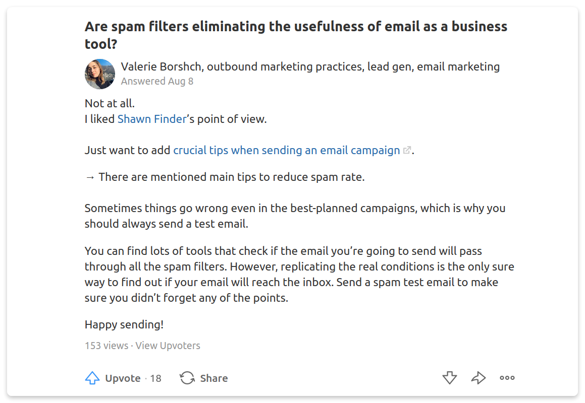 What is Quora Marketing?