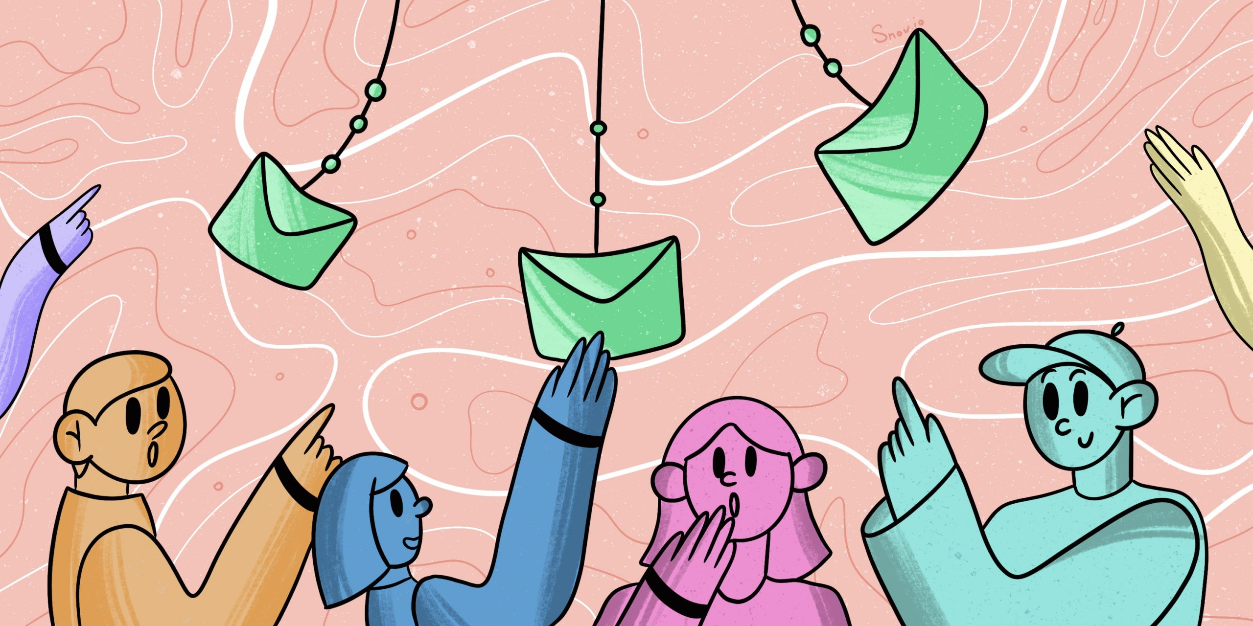 14 Free Follow-up Email Templates For Any Purpose