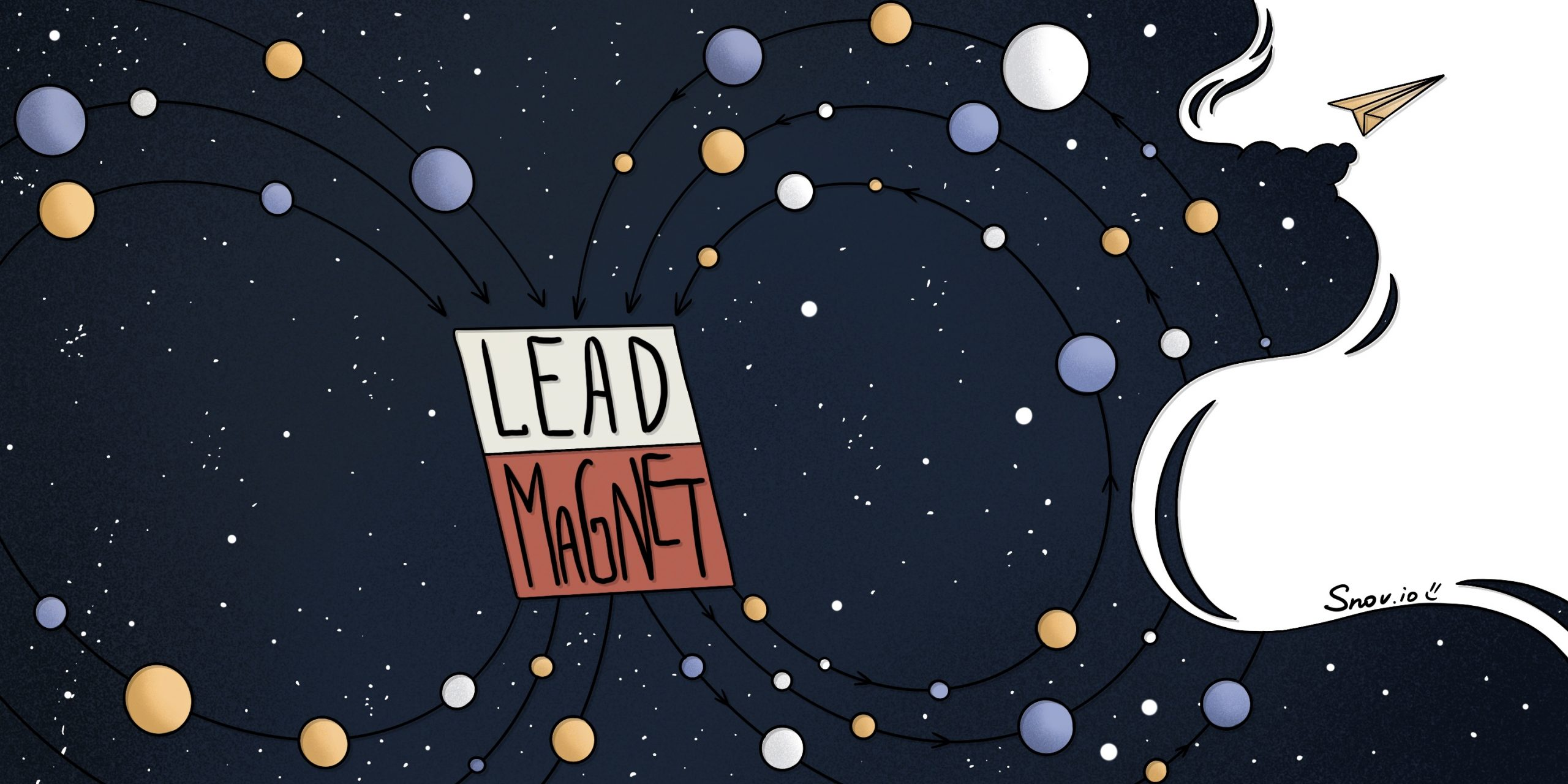 20 Best Lead Magnet Ideas To Expand Your Prospect List