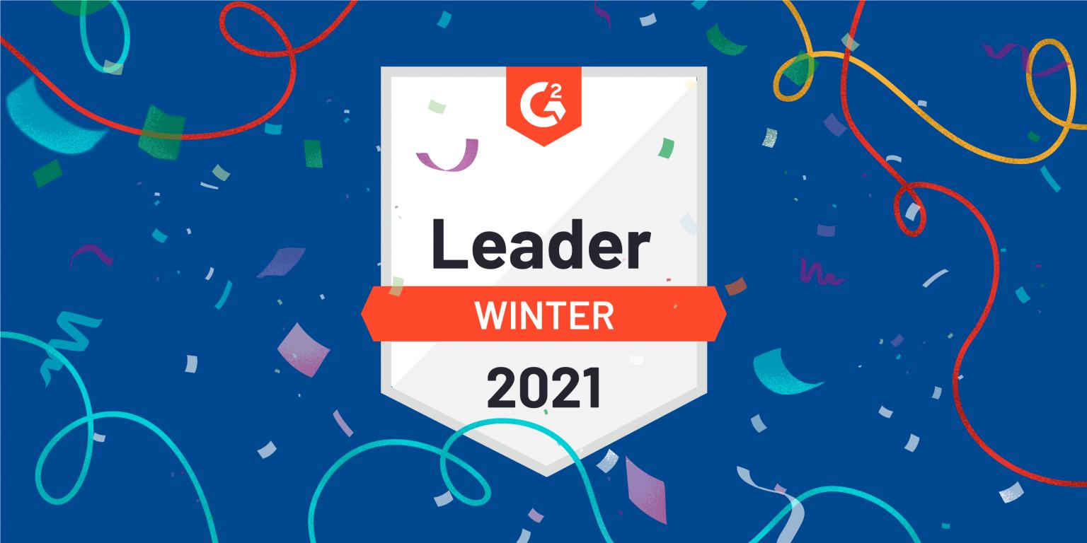 Snov.io Joins G2 Winter Leaders