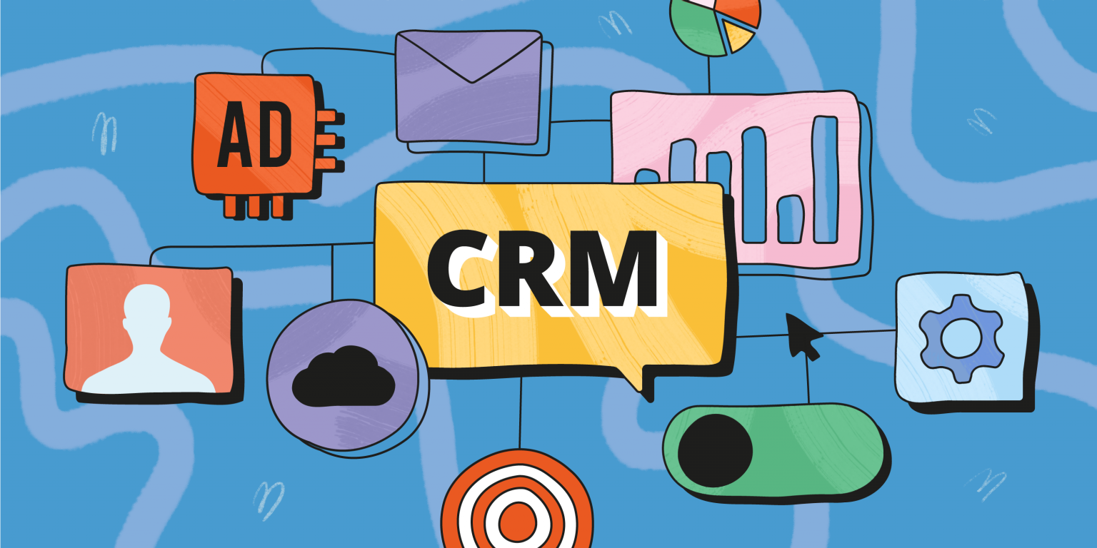 8 Best Sales CRM Software For Your Small Business