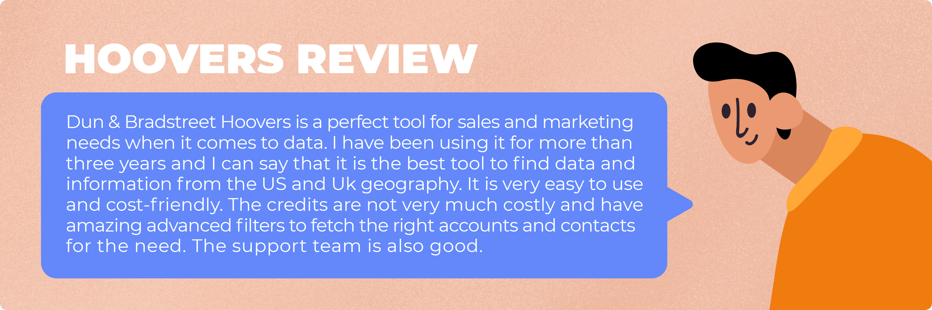 hoovers review
