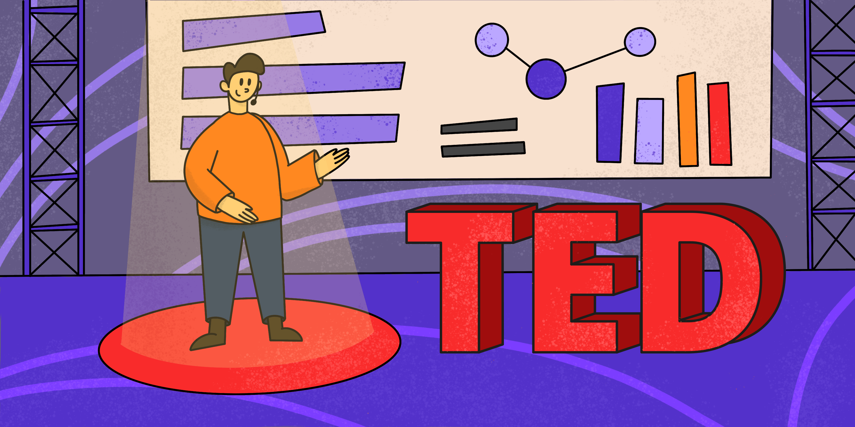 10 Best TED Talks And Presentations For Sale
