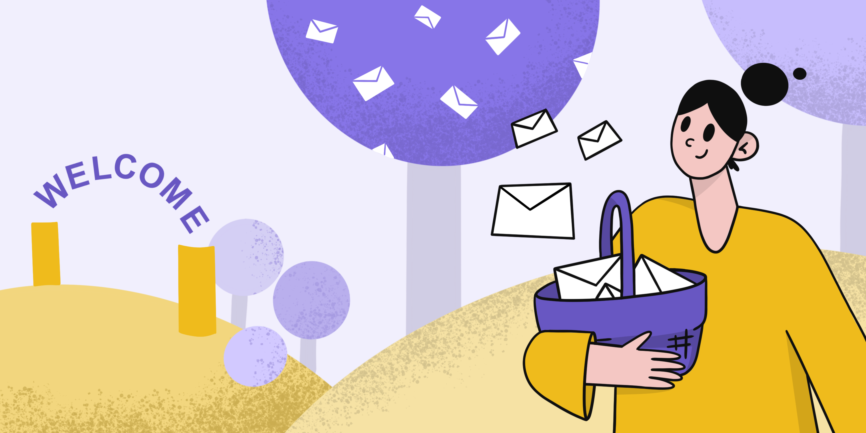 10 Welcome Email Templates That Grow Sales