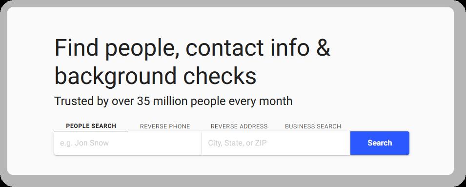 comment trouver un numéro de téléphone