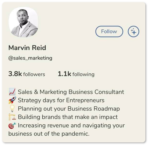 Marvin Reid