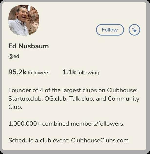 Ed Nusbaum