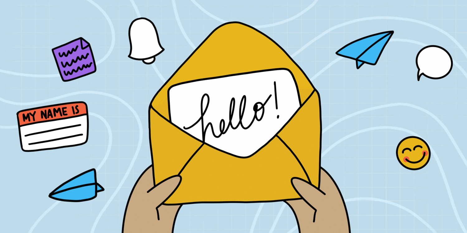 How To Introduce Yourself In A Sales Email to Make a Great First Impression (With Examples)
