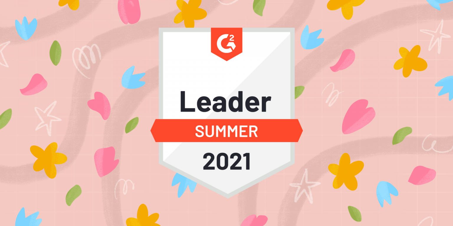 Snov.io Joins G2 Summer 2021 Leaders