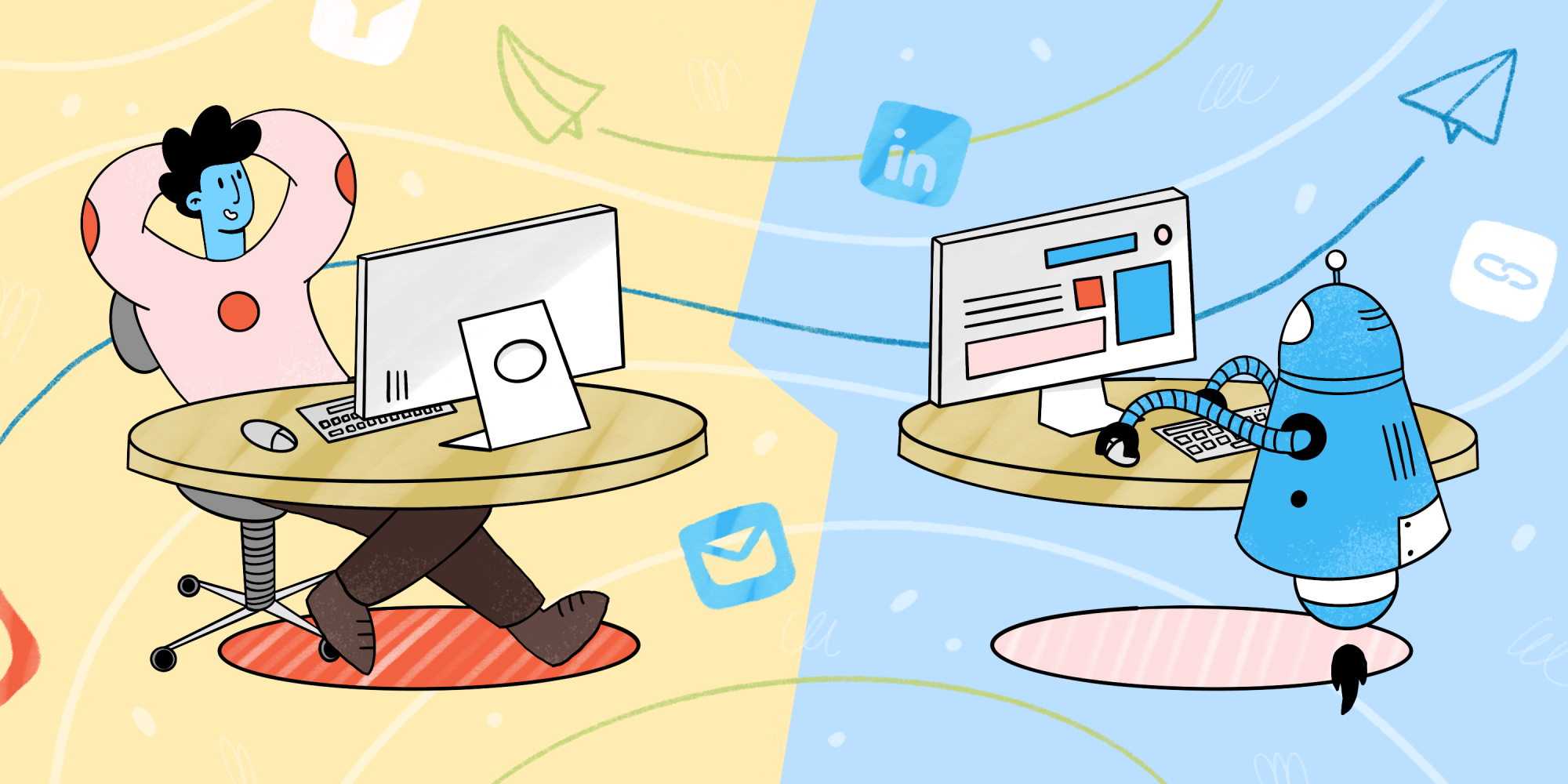 8 Best LinkedIn Automation Tools According To Business Experts