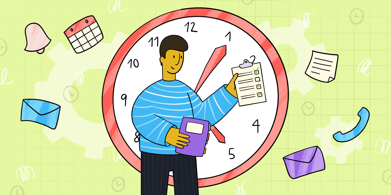 Time Management Hacks For Remote Sales Reps