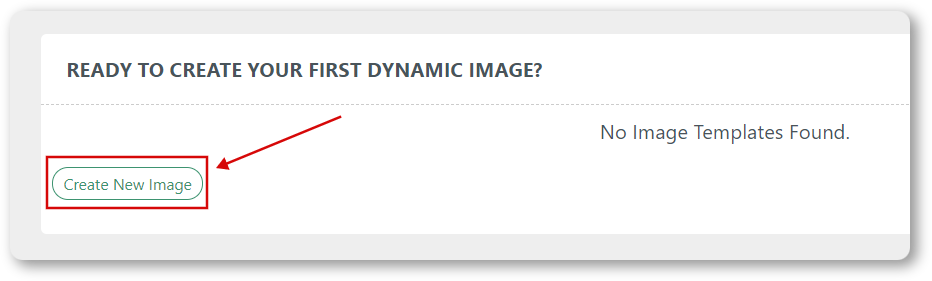 How to create a personalized image in Hyperise