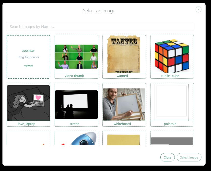 Adding Image element
